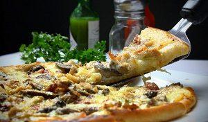 ピッツァとピザには色々な違いがある