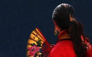 中国の春節とは