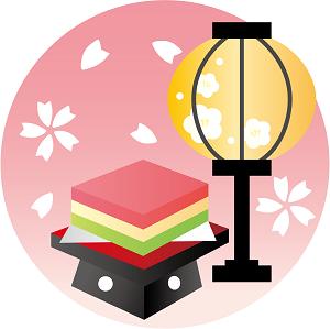 ひな祭りの菱餅には色々な意味や由来がある